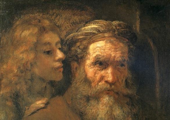 Comment-mieux-connaitre-Jésus-Rembrandt-Becquart-13.03.2014-une