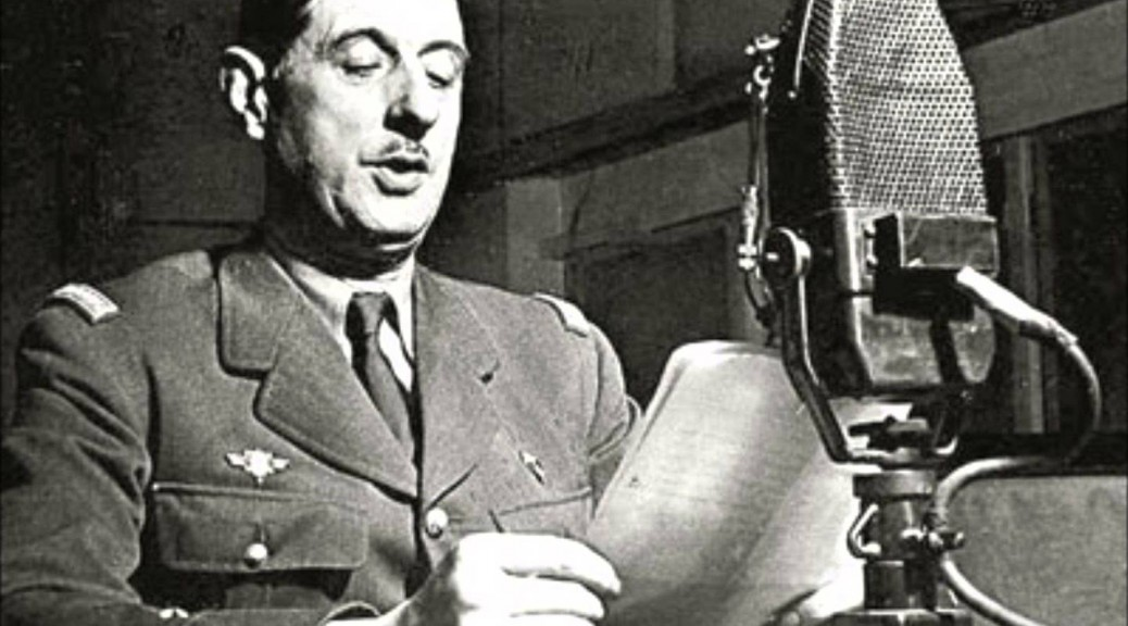 CharlesDe Gaulle